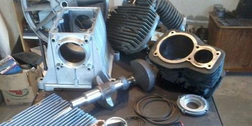 Ремонт компрессоров в Твери